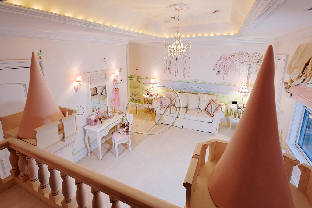 princess-room